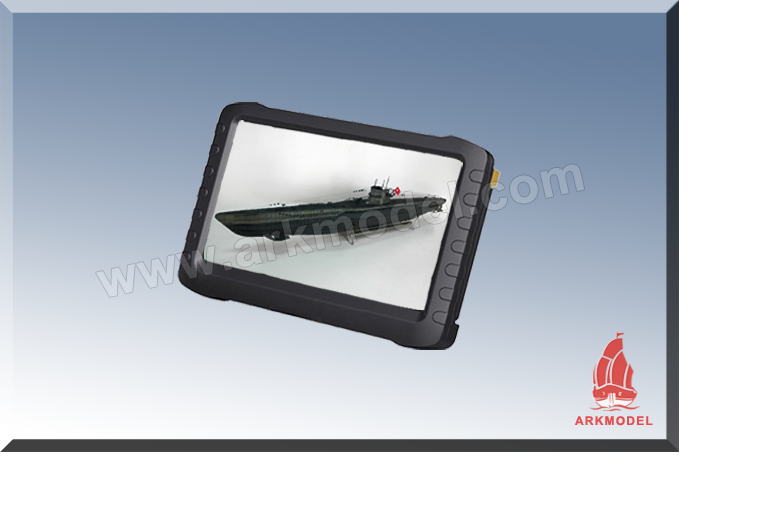 "5"" LCD receiver RM5-1"