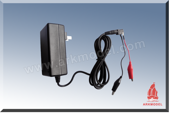 Automatic Charger 12 Li-ION