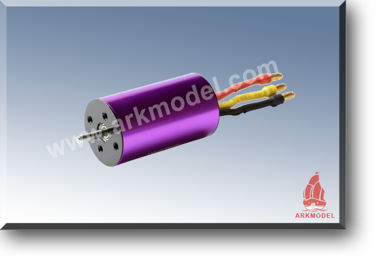 Brushless motor(For main engine)FB2848