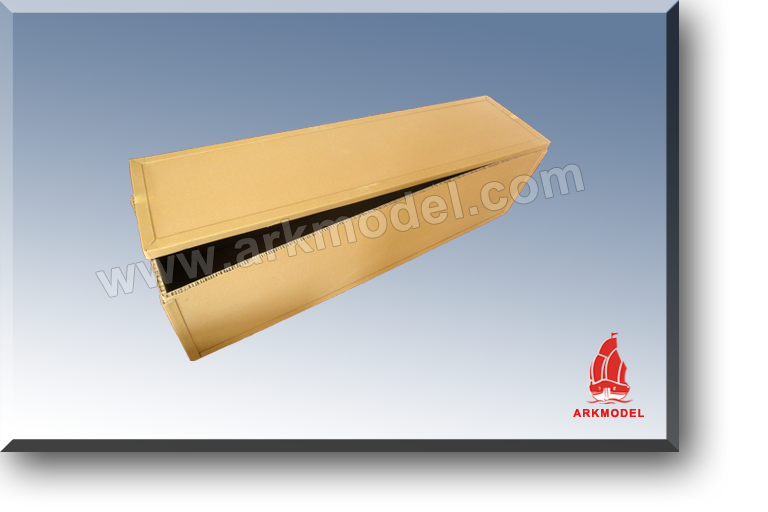 U31 (TYPE 212A) AIP SUBMARINE Carton P7615C