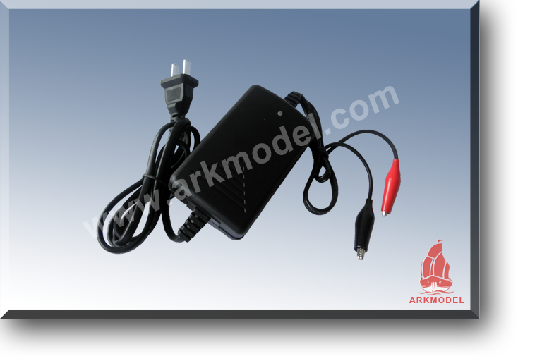 Automatic Charger 12PB