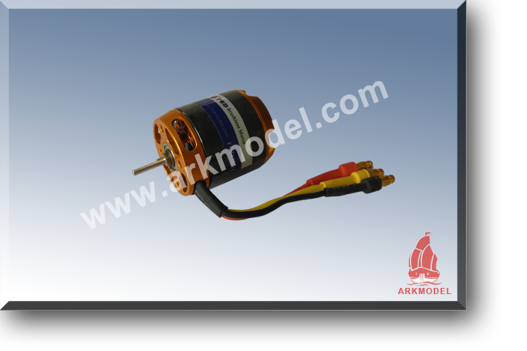 Brushless motor(For main engine) FSD Poseidon2838S